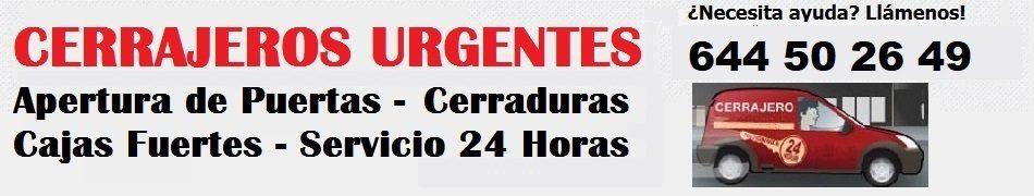 Cerrajeros Argentona